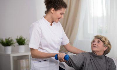 Older People Physio