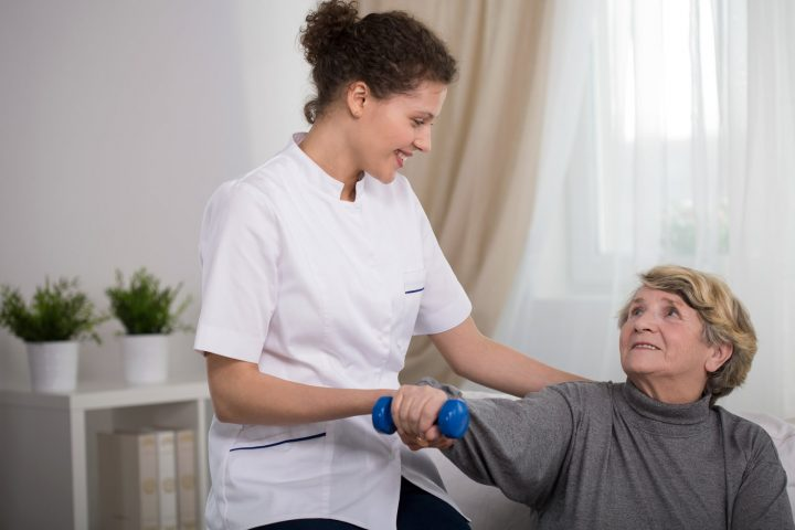 Older People Services at Physiotherapy Matters
