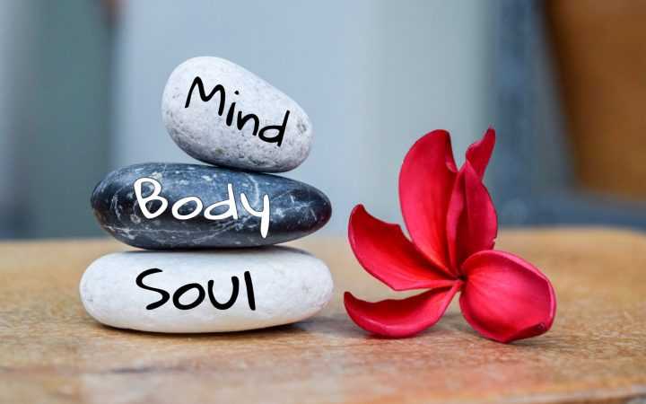 Mind body soul - Stay well Blog by Physiotherapy Matters